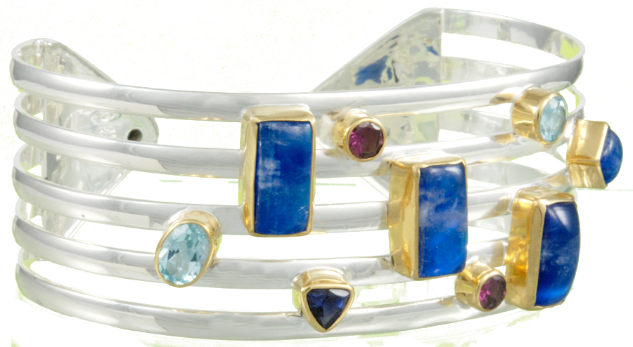 Michou - Constellation_Bracelet.jpg - brand name designer jewelry in Vero Beach, Florida