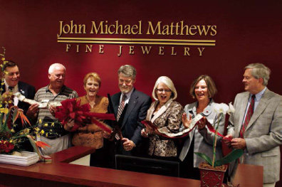 About John Michael Matthews Fine Jewelry in Vero Beach, Florida - Your Local Jewelry Store