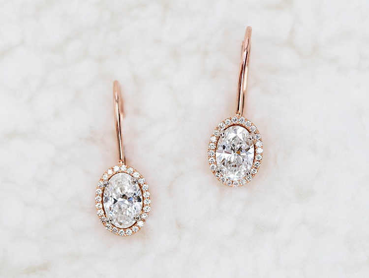 Earrings  John Michael Matthews Fine Jewelry Vero Beach, FL